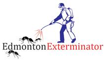 edmonton exterminator logo